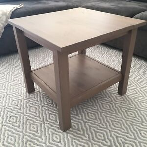 ikea hemnes coffee table | gumtree australia free local classifieds