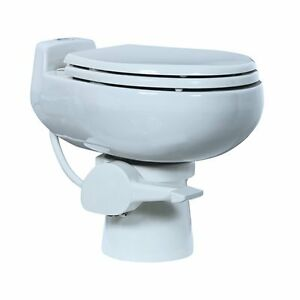 Selling: Sun-Mar LHL Sealand 510+ Ultra Low Flush Toilet
