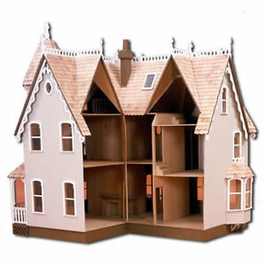 Dollhouse kit and accessories Kitchener / Waterloo Kitchener Area image 2