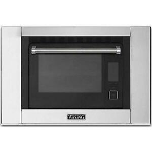 30-inch, 1.1 cu.ft. Built-in Single Wall Oven with Steam and Convection
