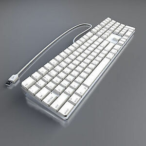Apple USB Wired keyboard
