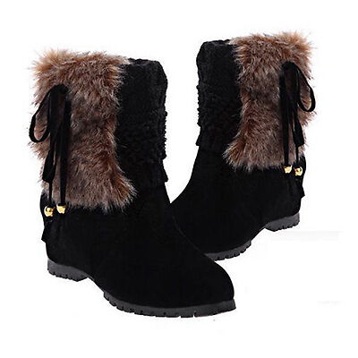 Choosing Wedge Boots for Winter