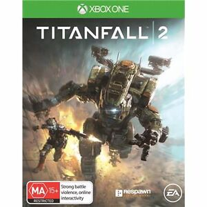Wanted: Titanfall 2 - Will Pickup