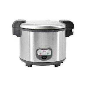 Commercial Rice Cooker / Warmer - For Sushi or Rice - Brand New - FREE FREIGHT - iFoodEquipment.ca