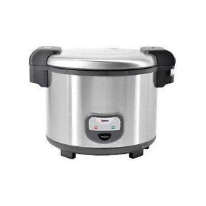60 Cup Commercial Rice Cooker with FREE SHIPPING