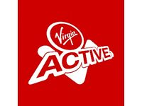 Virgin Active Gym Memberships