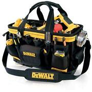 Open Top Tool Bag
