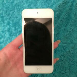 iPod 5 16G en bonne condition