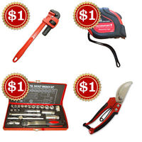★$1 Flashsale★Pipe Wrench★Reg Price:$24.27★Final price: $1