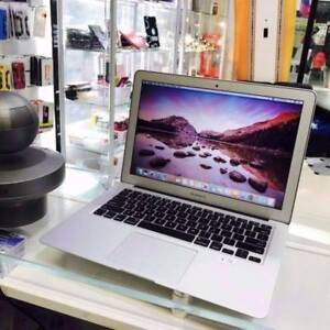 GOOD CONDITION MACBOOK AIR MID-2013 128GB WARRANTY RECEIPT Surfers Paradise Gold Coast City Preview
