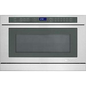 24-inch, 1 cu. ft. Built-In Microwave Oven