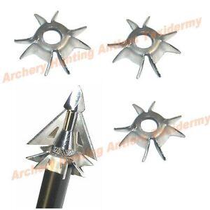5 PC ADDER POINT Archery TURKEY STOPPING POWER ! Arrows