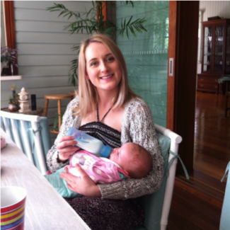 Midwifery Student Seeks Expecting Mums!