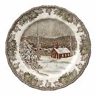 Johnson Brothers Plate