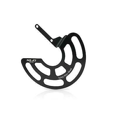 XLC Protector disco de freno bicicleta AR Ø 160/180MM IS-TYPE