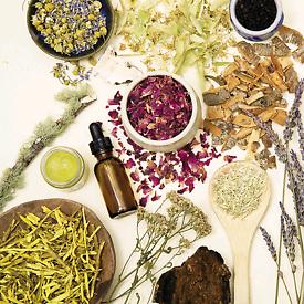 Herbalist help for free