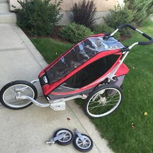 Chariot | Stroller, Carrier & Carseat Deals Locally in Red ...