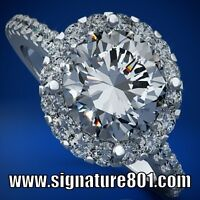 NOUS ACHETONS LES DIAMANTS: MONTREAL DIAMOND BUYERS