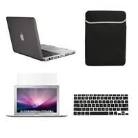 """Brand new grey TopCase Macbook Pro 13"""" 13-inch, 4 in 1 for A1278"""