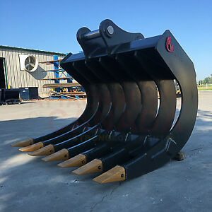 Attachments Canada - Canadian Built - Factory Direct Pricing