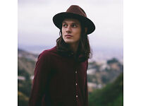 3 x James Bay standing tickets @ O2 Academy Sheffield - Fri June1st
