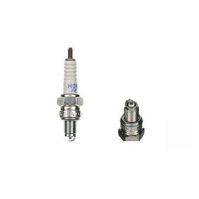 NGK Copper Core Spark Plug CR7HSA (4549)