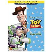 Toy Story Blu Ray