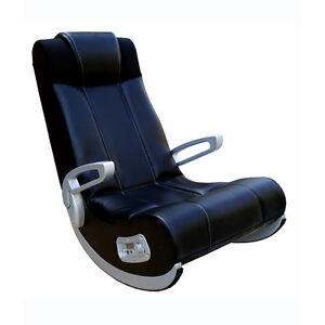Video Rockers SE Gaming Chair by X Rocker - perfect condition