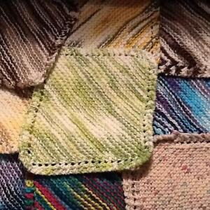 Knitted Dish Cloths St. John's Newfoundland image 3