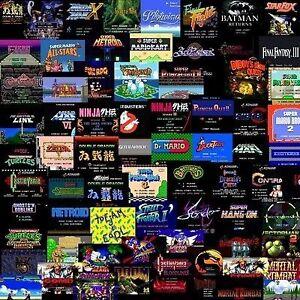 MODDED XBOX with toooo many games