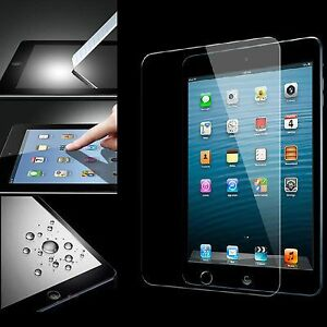 Tempered Glass Clear Screen Protector for Ipad Air 1 or 2 Regina Regina Area image 3
