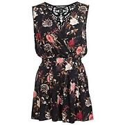 Miss Selfridge Playsuit