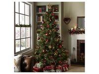 7ft Luxury Regency Fir Christmas Tree for sale
