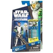 Star Wars Clone Trooper Figures