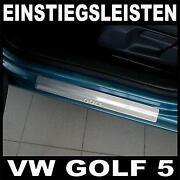 Golf V Einstiegsleisten