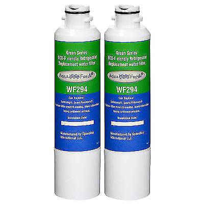 Aqua Fresh Water Filter - Fits Samsung Refrigerators #WF294