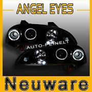 Opel Tigra Angel Eyes