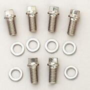 SBC Header Bolts