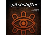2 X PITCHSHIFTER MANCHESTER TICKETS FOR SALE FACE VALUE