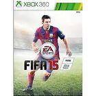 FIFA 15 Microsoft Xbox 360 Video Games