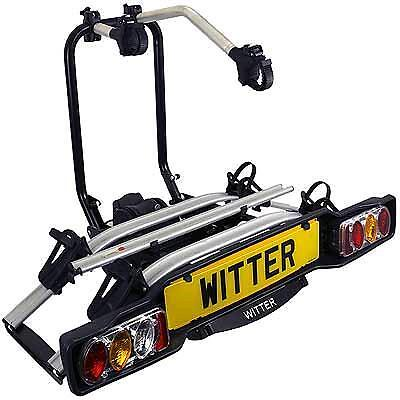 Witter ZXE502 Cycle Carrier