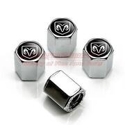 Dodge Valve Stem Caps