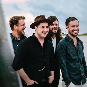 Mumford and Sons Toronto- Swap Mon for Tues
