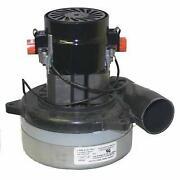 Central Vacuum Motor