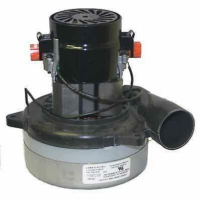 Central Vacuum Motor Ebay