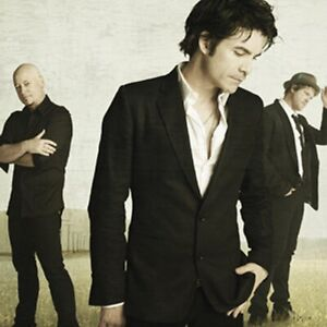 2 Tickets to see Train In Toronto