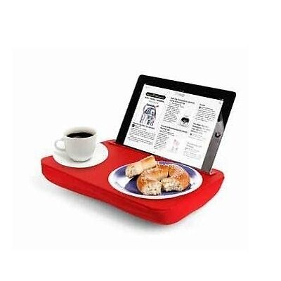 Who knew breakfast and iPads could work so well together?