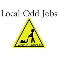 Got some odd jobs u don't feel like doing?