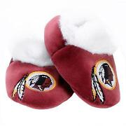 Redskins Slippers