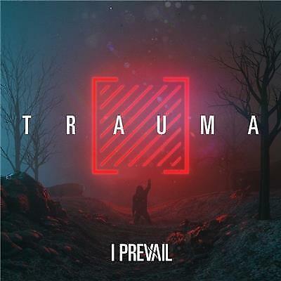 I Prevail - TRAUMA (CD ALBUM (1 DISC))